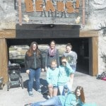 Mount Gilead Middle School students visit Columbus Zoo as part of rewards day