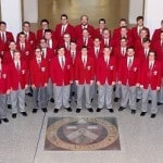 OSU Men's Glee Club concert to be held April 15 in Knox County
