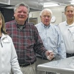 Morrow County Farm Bureau hosts 'Farmers' Share Breakfast' in Cardington