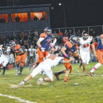 UPDATE: Three considered for Galion head football coach