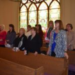 Morrow County participates in National Day of Prayer