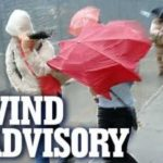 Wind advisory for Morrow County through midnight