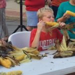 Sweet Corn Festival Two — Photos by Anthony Conchel