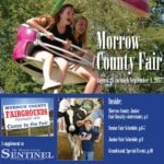 Morrow County Fair