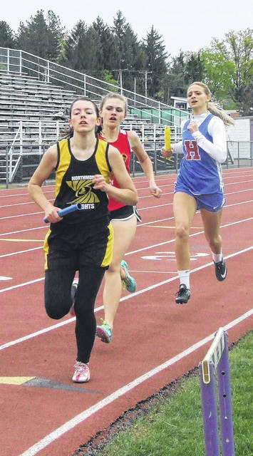Spring sports seasons are starting in the area. Last year, Morrow County had a lot of great performances, such as the Cardington softball team advancing to the Final Four; as well as a number of state placers in track, including a state champion in Northmor's Demetrius Johnson.