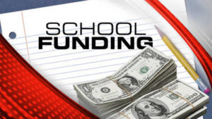 Disparity in funding between Ohio's poorest an wealthiest school districts has changed little in 20 years