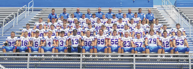 Highland's football team will look for a second straight season in the playoffs this fall.