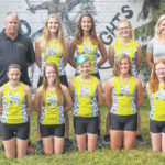 Knight runners out to improve