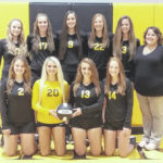 Lady Knights out to build on last year