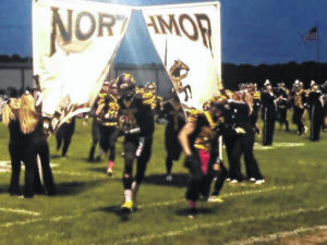 Undefeated Northmor ranked No. 2 in latest computer poll