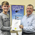 MG school board honors sportsmanship