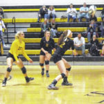 Northmor spikers beat Africentric