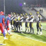 Northmor football falls to Fort Frye