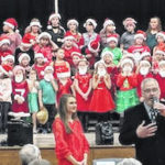 Highland Singers delight audience