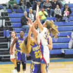 Highland girls fall at home to Ontario