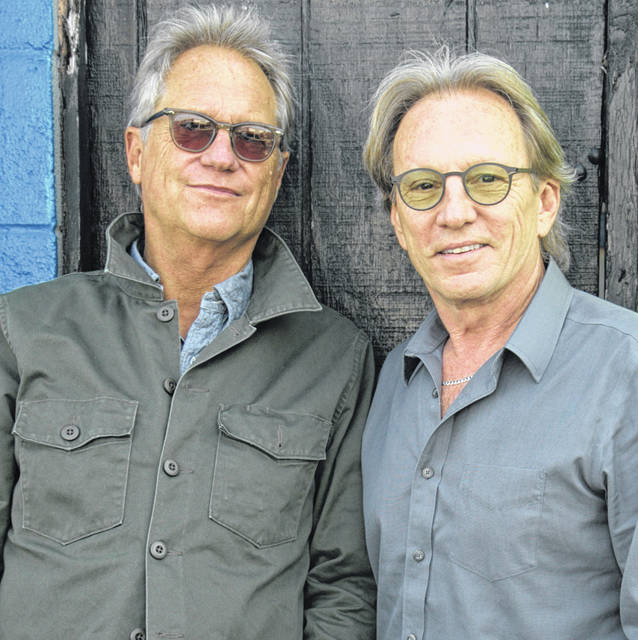America's Gerry Beckley and Dewey Bunnell will perform at the Marion Palace Theatre Saturday, Feb. 22 at 8 p.m.