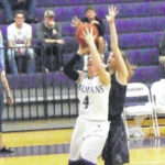 Mount Gilead girls edged at home by East Knox