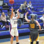 Northmor girls stifle Scot offense in Wednesday win