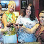 Comedy on tap with 'The Savannah Sipping Society'