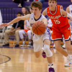 Gallery: Galion 64, Mount Gilead 62; Photos by Erin Miller