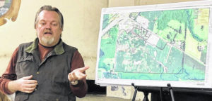 Rock's Edge plan gets zoning nod