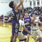 Cardington boys get win over Mount Gilead