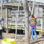 Northmor students help at zoo