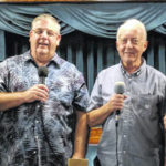 The Baptist Brothers to perform