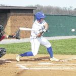 Highland baseball drops close one to Fredericktown