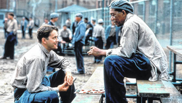 the shawshank redemption book