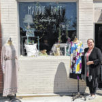 Maddie Dree Boutique brings style to village
