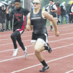 MG track teams take titles at own invitational Saturday