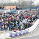 Mid-Ohio hosts IMSA