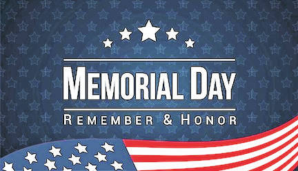 Memorial Day events slated in county - Morrow County Sentinel