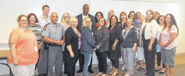 Drug & Alcohol Awareness & Prevention of Morrow County is a collaboration of many agencies, groups, schools and businesses. The group held its annual meeting June 20.