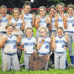 Bullets take second in tournament