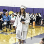 Mount Gilead class of 2019 shows accomplishment