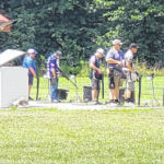 Youth shooters compete