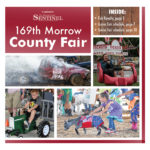 Morrow County Fair 2019