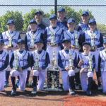 Bullets 11u team has great season