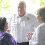 Fire chief reflects on service