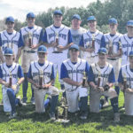 Mid Ohio Bullets 14u squad ends season
