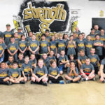 Northmor holds youth football camp