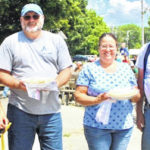 Farm Days pie auctions profitable