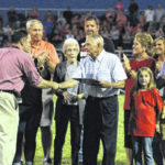 Henthorne inducted into hall
