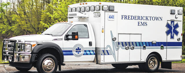 The Fredericktown Community Joint Emergency Ambulance District is introducing a new 3.75-mil levy on this November's ballot. This levy would replace all three of the district's current levies.