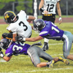Knights overpower Indians 47-13