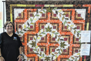 Quilt Show is a perennial favorite