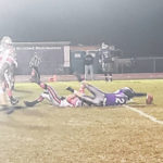 Mount Gilead pulls away from Fredericktown Friday