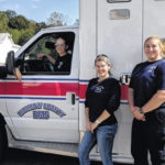 Passage of levies crucial for EMS personnel